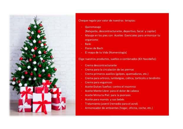 Cartel de Navidad 2