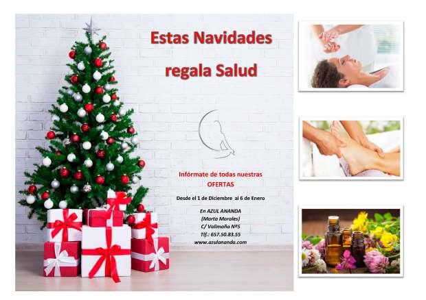 Cartel NAvidad 2018